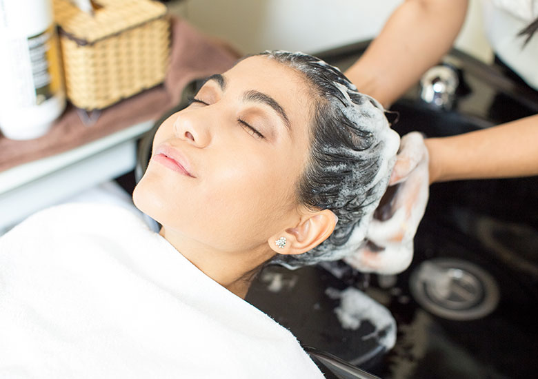 hair treatment courses and training