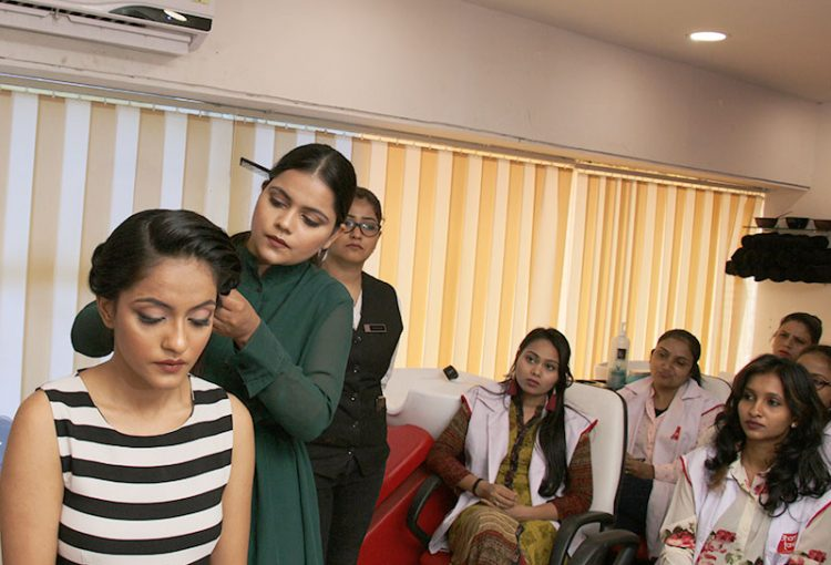 Hair Intensive in Ahmedabad