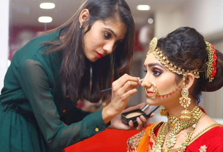 Makeup certification courses