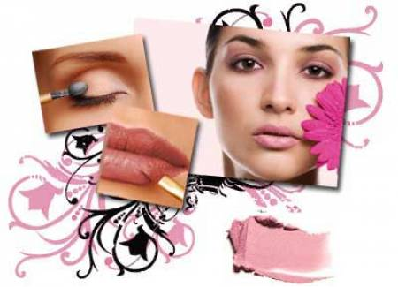 DIPLOMA IN BEAUTY CULTURE IN AHMEDABAD